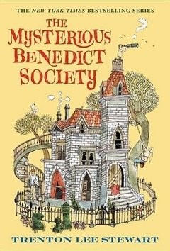 The Mysterious Benedict Society - Trenton Lee Stewart