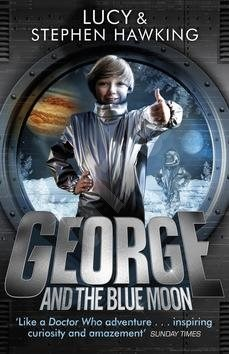 George and the Blue Moon -