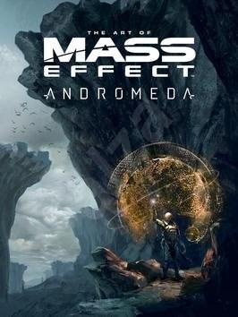 The Art of Mass Effect: Andromeda - Bioware