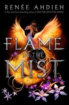 Flame in the Mist - Renée Ahdieh