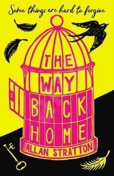 The Way Back Home - Allan Stratton