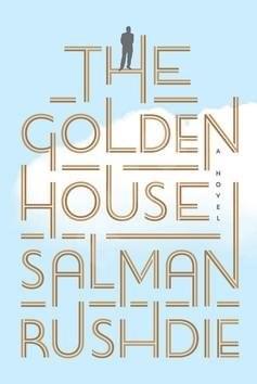 The Golden House: A Novel -