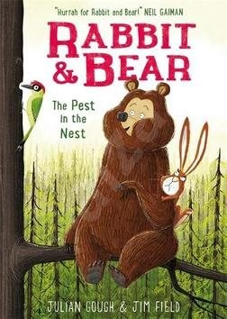 Rabbit and Bear 02: The Pest in the Nest -