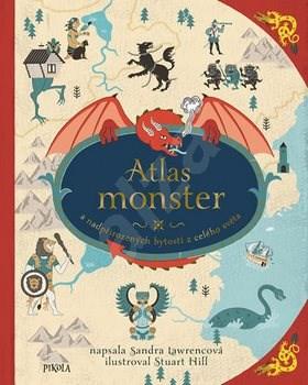 Atlas monster - Sandra Lawrence