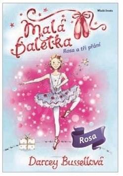 Malá baletka - Darcey Bussellová
