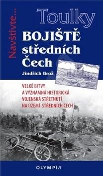 Bojiště Středních Čech - Jindřich Brož