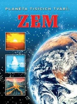 Planéta tisícich tvári: ZEM -