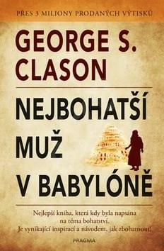 Nejbohatší muž v Babylóně - George Samuel Clason