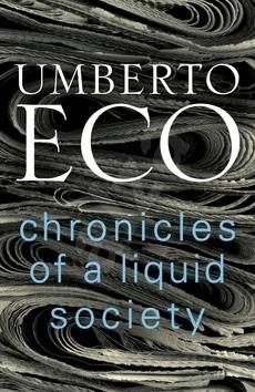 Chronicles of a Liquid Society -