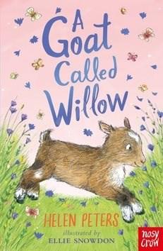 A Goat Called Willow - Helen Petersová