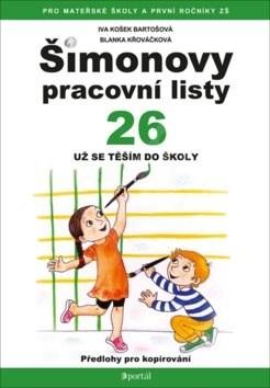 Simonovy Pracovni Listy 26 Pracovni Listy Pro Deti Z Ms A