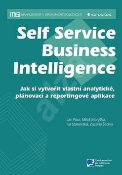 Self Service Business Inteligence - Jan Pour