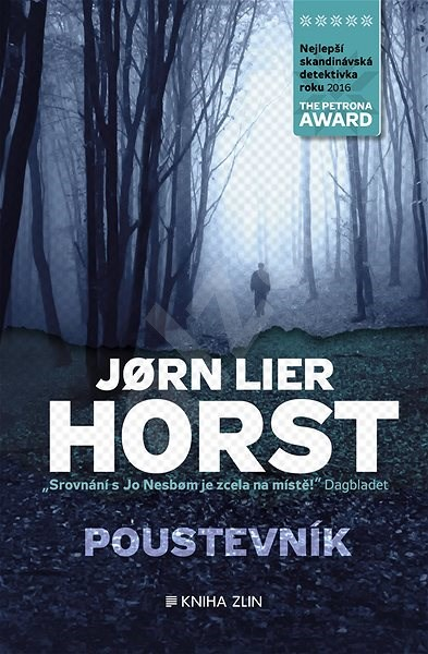 Poustevník - Jorn Lier Horst