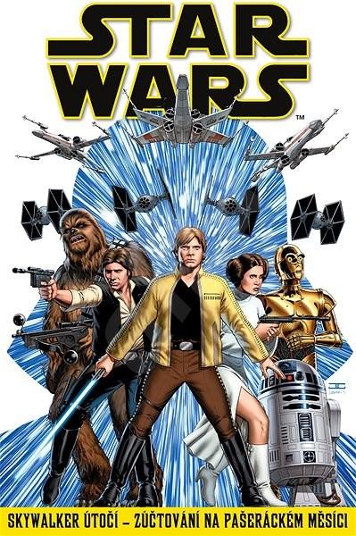 Star Wars: Skywalker útočí - Zúčtování -