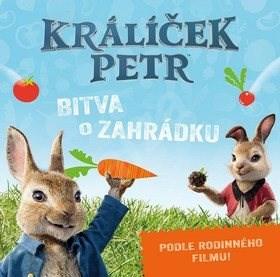 Králíček Petr -