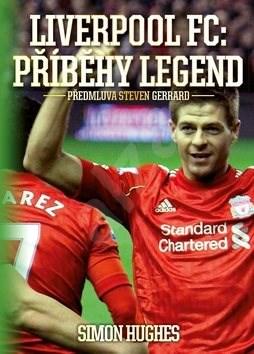 Liverpool FC: Příběhy legend - Simon Hughes