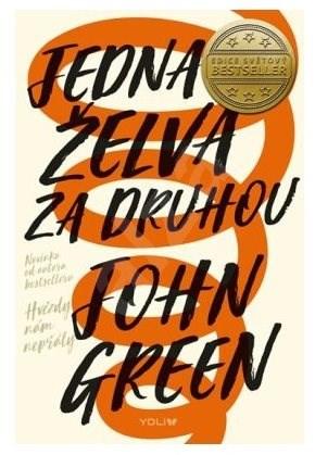 Jedna želva za druhou - John Green