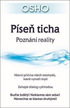 Píseň ticha: Poznání reality - Osho