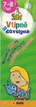 Vtipně a důvtipně 7-8 let: HRAvý encyklopediský kvíz -