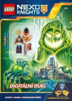 LEGO Nexo Knights Digitální duel -