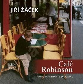 Café Robinson - Jiří Žáček