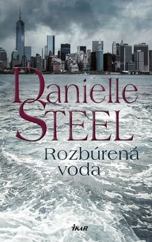 Rozbúrená voda - Danielle Steel