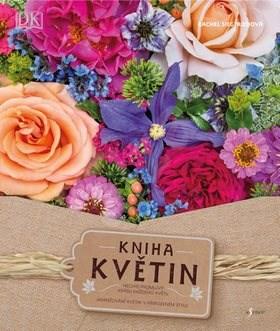 Kniha květin - Rachel Siegfried