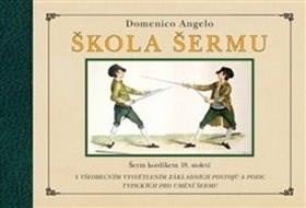 Škola šermu: Šerm kordíkem v 18. století - Domenico Angelo