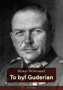 Kniha To byl Guderian -