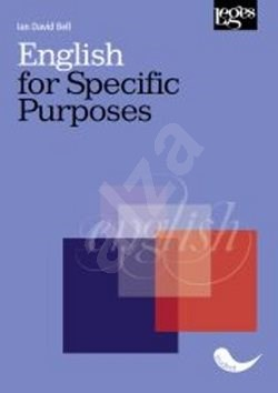 English for Specific Purposes - Ian David Bell