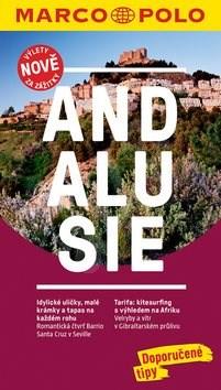 Andalusie: Výlety nově za zážitky -
