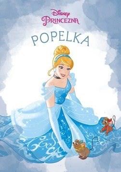 Princezna Popelka -