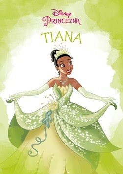 Princezna Tiana -