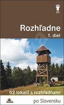 Rozhľadne - Ladislav Khandl