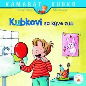 Kubkovi sa kýve zub: Kamarát Kubko 6. diel - Christian Tielmann