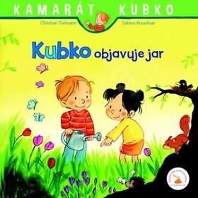 Kubko objavuje jar: Kamarát Kubko 5. diel - Christian Tielmann