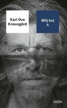 Môj boj 4 - Karl Ove Knausgard