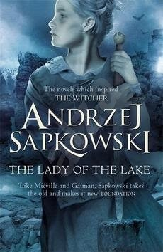 The Lady of the Lake -