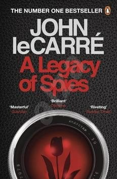 A Legacy of Spies - John le Carré