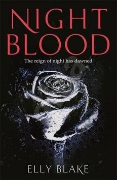 Nightblood: The Frostblood Saga Book Three -