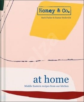 At Home: Middle Eastern recipes from our kitchen -