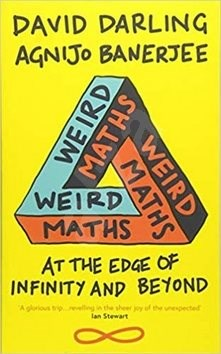 Weird Maths: At the Edge of Infinity and Beyond -
