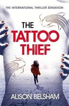 The Tattoo Thief -
