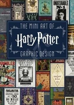 The Mini Art of Harry Potter: Graphic Design -
