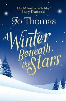 A Winter Beneath the Stars - Jo Thomas