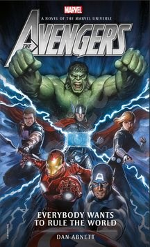 Marvel Avengers: Everybody Wants to Rule the World -
