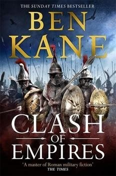 Clash of Empires - Ben Kane