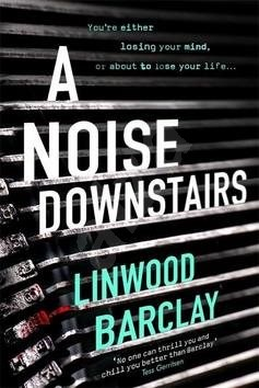 A Noise Downstairs -