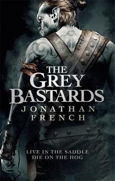The Grey Bastards -