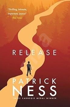 Release - Patrick Ness